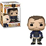 Funko Pop Television : The Walking Dead - Richard 3.75inch Vinyl Gift for Zombies Television Fans Su...