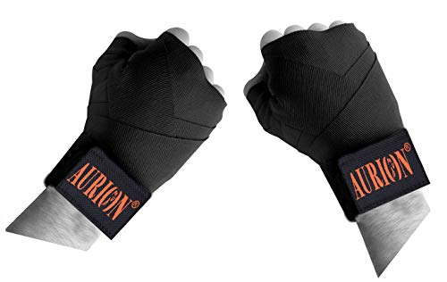 AURION Boxing Hand Wraps 108' INCHES