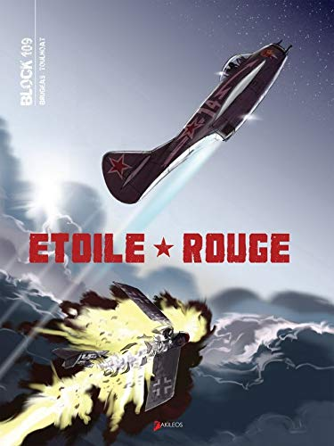 Étoile Rouge (Block 109) (French Edition)