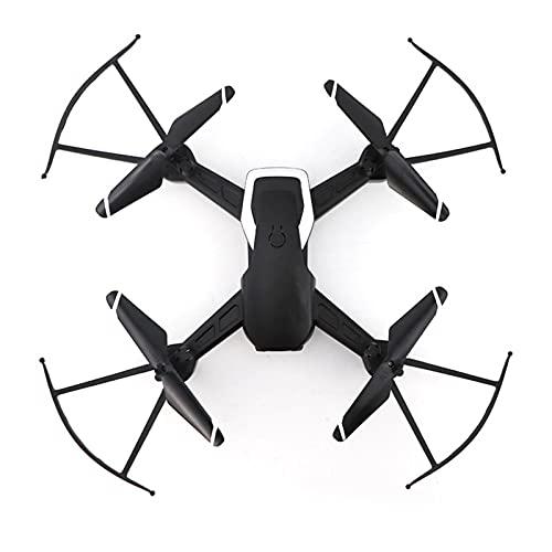 N / B Drone con Fotocamera per Adulti, Mini Drone, Flip 3D, Una Chiave di decollo e Regolazione della velocità, Controllo dei gesti, Versione 4k HD