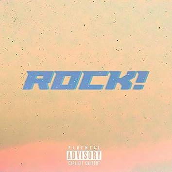 Rock! (with CXBRA, Chigod, 17 Miles, Bluesome, LilFiji69)