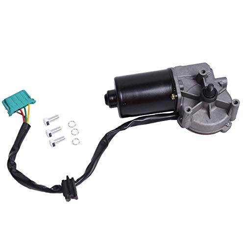 Bapmic 2028202308 Vorne Wischermotor Scheibenwischermotor für W202 S202 C220