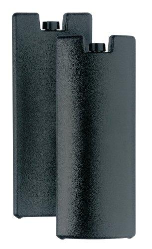 alfi 0037.000.000 Kühlakku Latteria, Kunststoff schwarz, für alfi Aktiv-Milchkühler Latteria