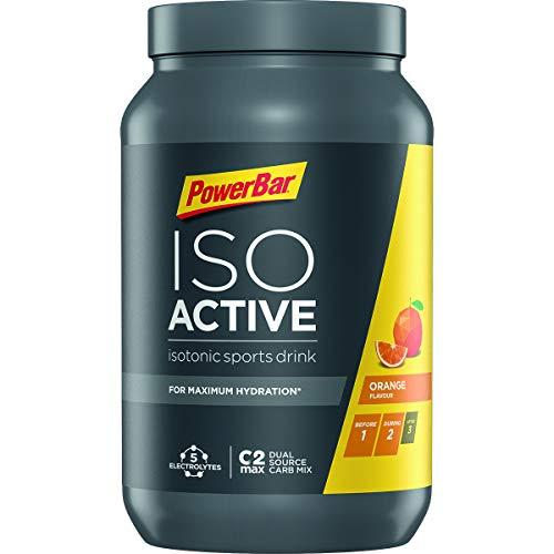 Power Bar Isoactive - 1320g Dose Orange - 1320