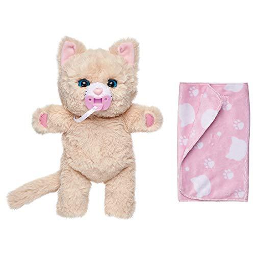 だっこして ネルン ふわふわこねこ おもちゃ屋が選んだクリスマスおもちゃ2021 「ドール・ままごと」部門入賞