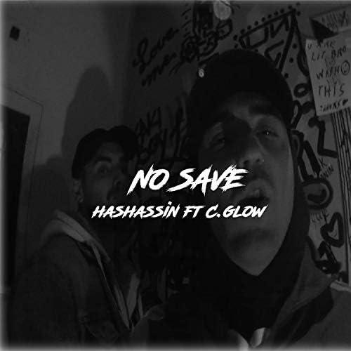 Hashassin feat. C.Glow