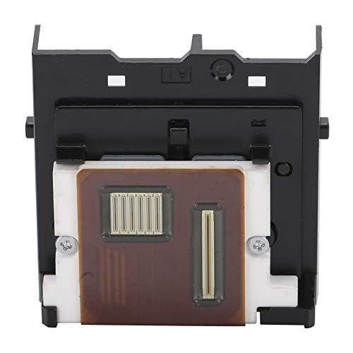PUSOKEI Cabezal de impresión, Cabezal de Impresora Profesional Negro con Mano de Obra Exquisita, Apariencia Elegante y Duradera, reemplazo del Cabezal de impresión para Canon PIXMA iP100 IP110