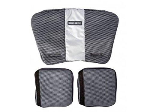 Maclaren Techno XT Comfort Pack STORM GRIS