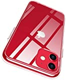 RANVOO iPhone 11 Case, Clear Shockproof iPhone 11 Cover