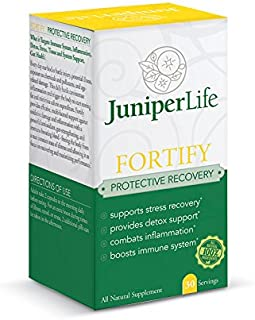 Fortify - Protective Recovery - Transfer Factor Immune Boost, Gut Health, Anti-inflammatory, Joint Health