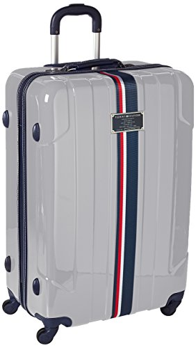 TOMMY HILFIGER 75cm Luggage | Reisekoffer | Light Weight Polycarbonate 28