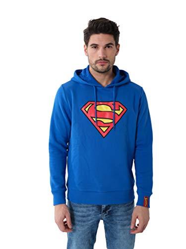 Course Herren Hoodie Original Superman Batman Kapuzenpullover Sweatshirt Kapuze