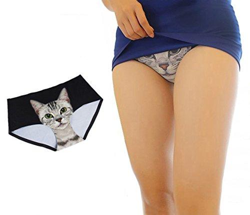 Women's Novelty Panties