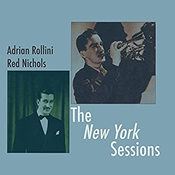 The New York Sessions