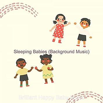 Sleeping Babies (Background Music)