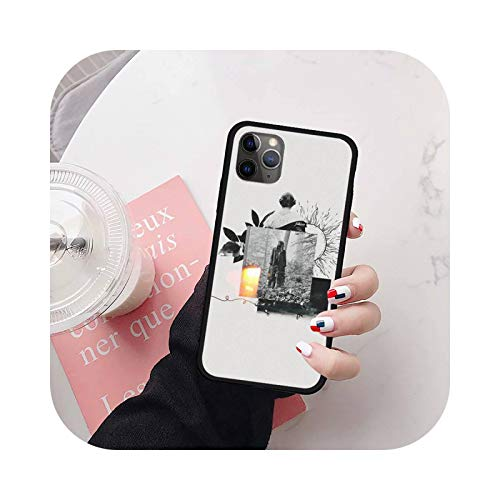 Funda para iPhone 11 12 mini Pro XS MAX 8 7 6 6S Plus X 5S SE 2020 XR-a8-iPhoneXSMAX