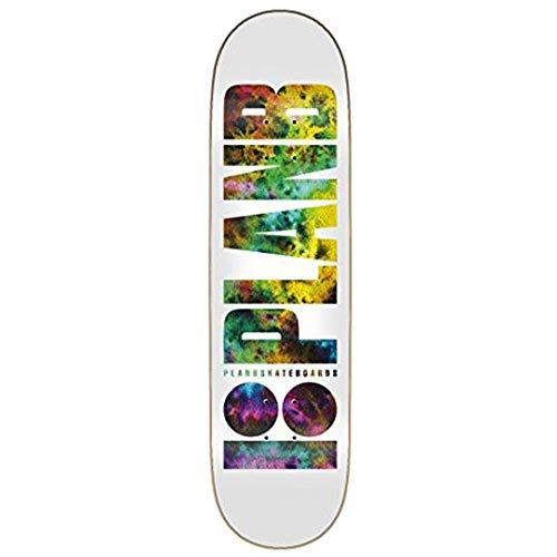 Plan B Skateboard Deck Team Duffy OG 8.25