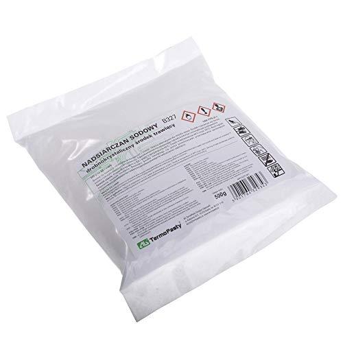 Natriumpersulfat 500g Ätzmittel für Leiterplatten B327 AGT-091