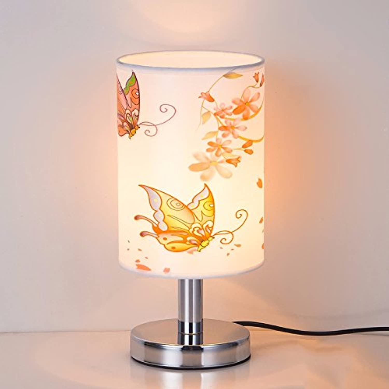 Kreative Holz Schlafzimmer Nachttischlampe, einfache Dekoration Nachtlicht, Lampe Hochzeit Geschenk Ftterung, H-Kontaktschalter