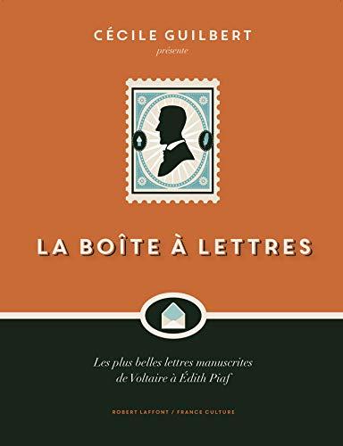 La Boîte à lettres (ROMAN)