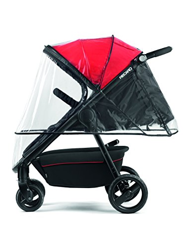 RECARO Citylife Protection de Pluie Transparent