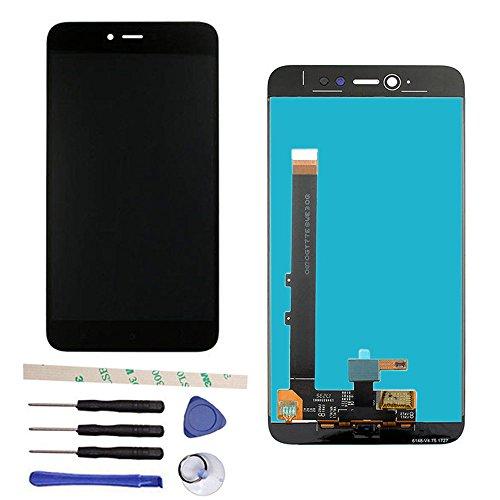 Draxlgon Completa Reparación y reemplazo LCD Pantalla táctil digitalizador Asamblea para Xiaomi Redmi Note 5A Pro/Prime 5.5