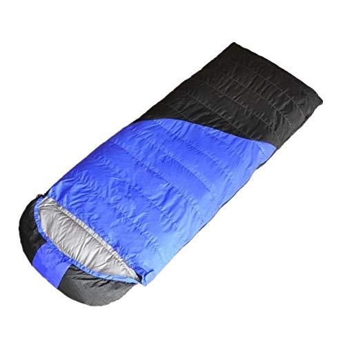 HuiHang Leicht, fortgeschritten, im Freien Premium Mumienschlafsack I Hochleistungsgewebe und multifunktionaler Schlafsack, Picknick-Campingausrüstung