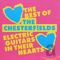 ELECTRIC GUITARS IN THEIR HEARTS ~ THE BEST OF