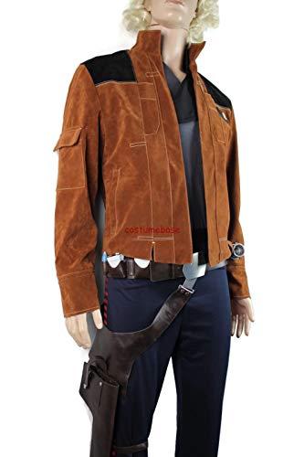 costumebase Disfraz de cinturn completo de Star Wars Story Han Solo (M)