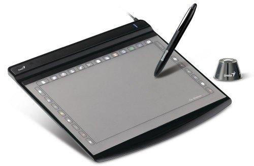 Genius G-Pen F610 Ultra-Slim Tablet