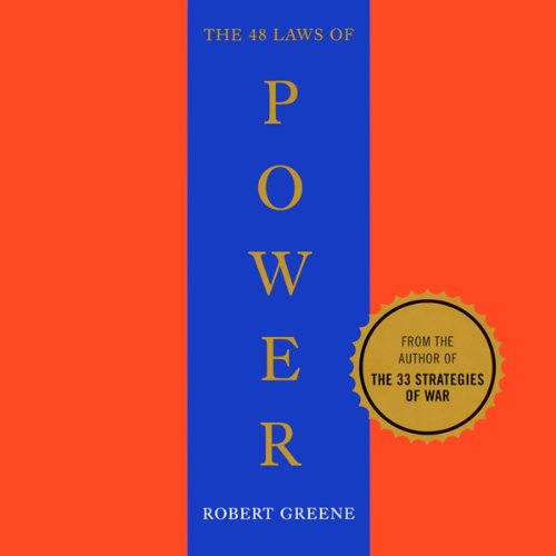 The 48 Laws of Power cover art