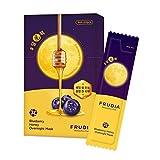 Frudia Bluberry Honey Overnight Mask5ml / 0.16oz 20pcs