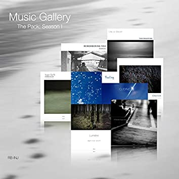 Music Gallery - The Pack : Season I