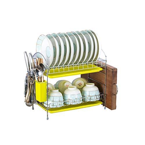 AMBH keuken plank benodigdheden kast planken, Vaatwasser afwas, schotel opslag rekken, keuken bergrack, messen rekken, rekken, kast planken L20.02.24