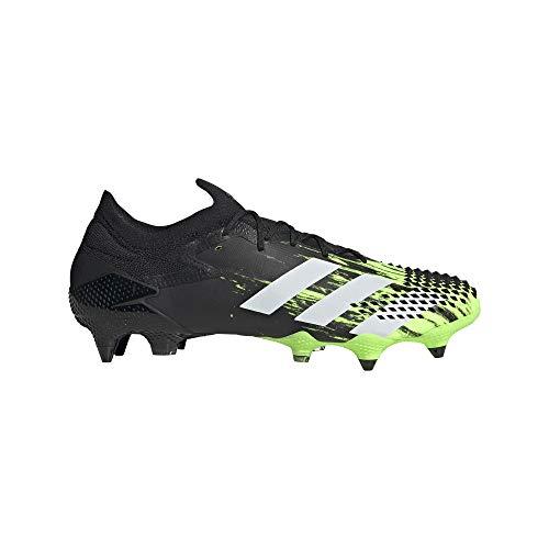 adidas Chaussures Predator Mutator 20.1 Low Soft Ground