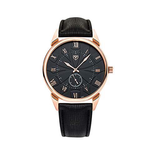 Infinito U- Clásicos Fashion Relojes de Pulsera para...