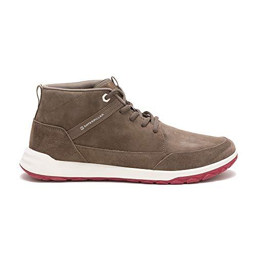 Caterpillar Unisex-Erwachsene Quest MID Sneaker, (Schlammig), 39.5 EU