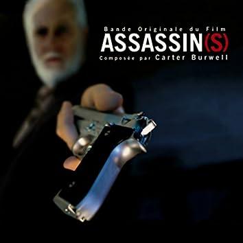 Assassin(s) [Bande originale du film]