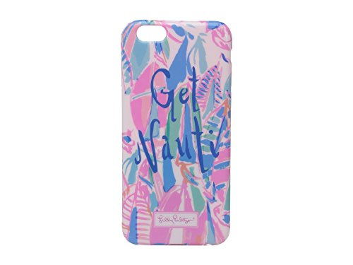 Lilly Pulitzer Women's iPhone 6 Cover Multi Out to Sea Tech Cell Phone Case