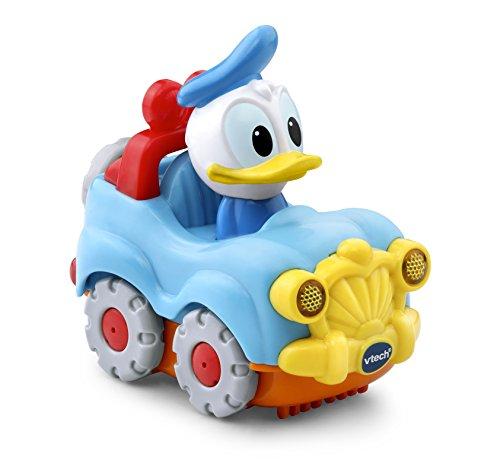 VTech Go! Go! Smart Wheels - Disney Donald Duck SUV