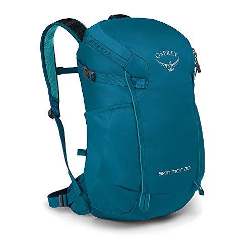 Osprey Skimmer 20 Wanderrucksack für Frauen - Sapphire Blue (O/S)
