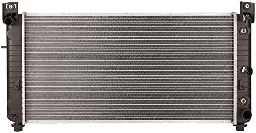 07 silverado radiator - 3