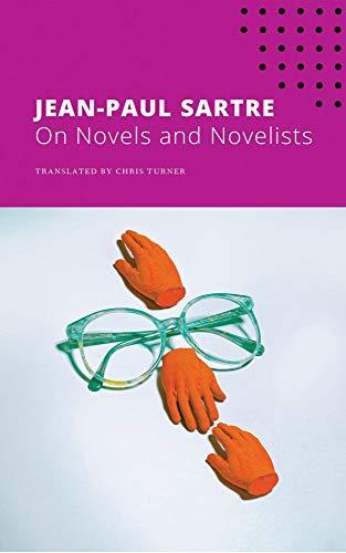 On Novels and Novelists
