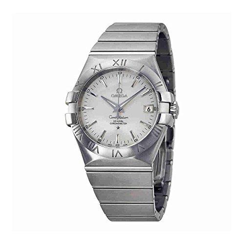 Omega Constellation 09 Mens Watch 123.10.35.20.02.001