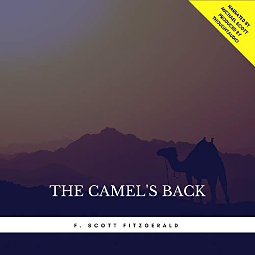 The Camel's Back cover art