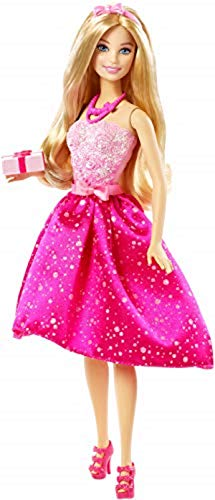 Barbie - DHC37 - Anniversaire