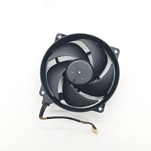 Ventola di raffreddamento interna di ricambio dissipatore di calore per XBOX 360 Slim