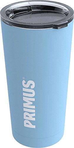 Primus Edelstahlbecher Vacuum Tumbler 600ml - Thermo Trinkbecher