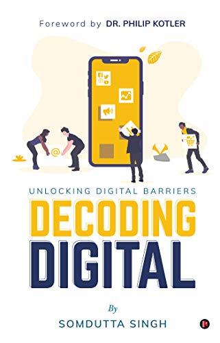 Decoding Digital : Unlocking Digital Barriers