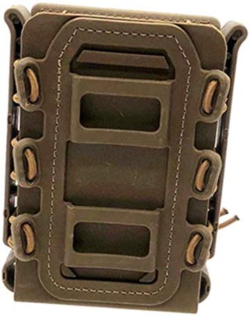LBLNY Outdoor Tactical Equipment 5.56mm/7.62mm Magazine Cover, S